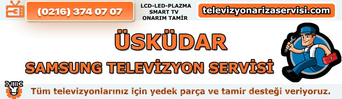 Üsküdar Samsung Televizyon Servisi   0216 374 07 07