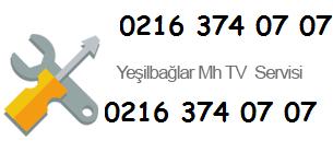 Yeşilbağlar Mahallesi Tv Arıza Servisi – 0216 506 20 53