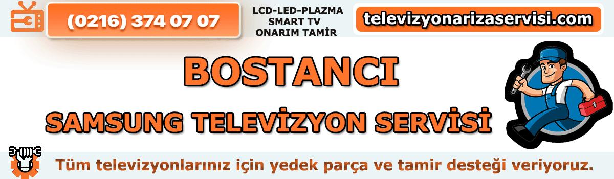 Bostancı Samsung Televizyon Servisi   0216 374 07 07