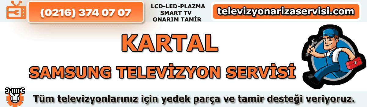Kartal Samsung Televizyon Servisi | 0216 374 07 07