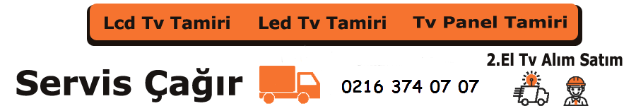 kavakpınar mahallesi tv tamiri servisi telefon 0216 374 07 07