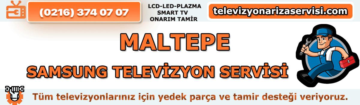 Maltepe Samsung Televizyon Servisi | 0216 374 07 07