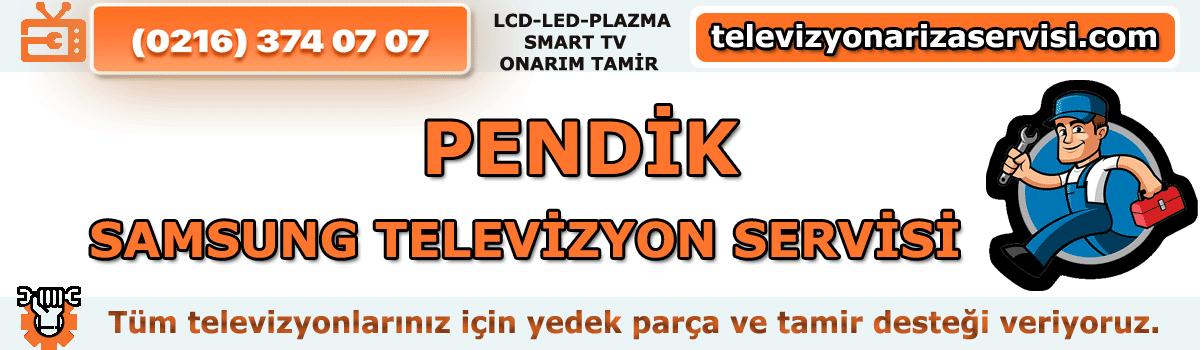 Pendik Samsung Televizyon Servisi | 0216 374 07 07