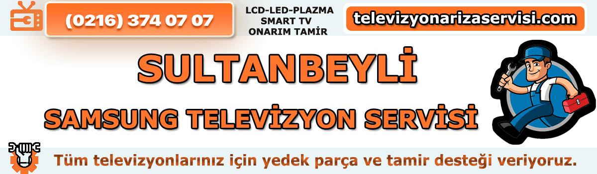 Sultanbeyli Samsung Televizyon Servisi | 0216 374 07 07