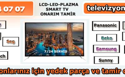 Aydınlı Mahallesi TV Servisi – 0216 374 07 07