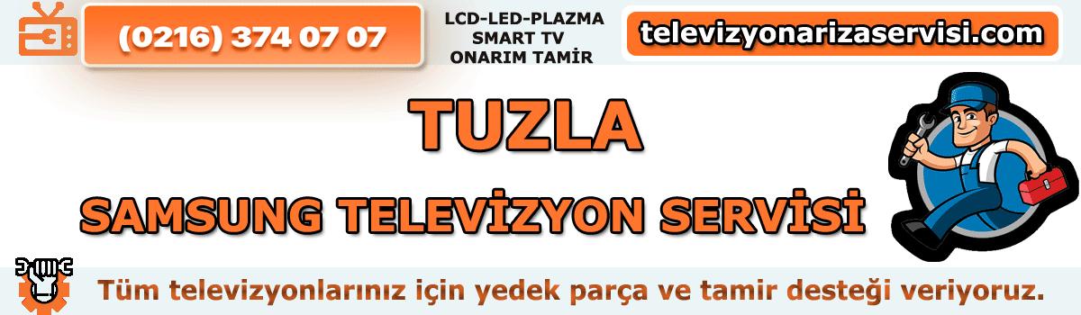 Tuzla Samsung Televizyon Servisi | 0216 374 07 07
