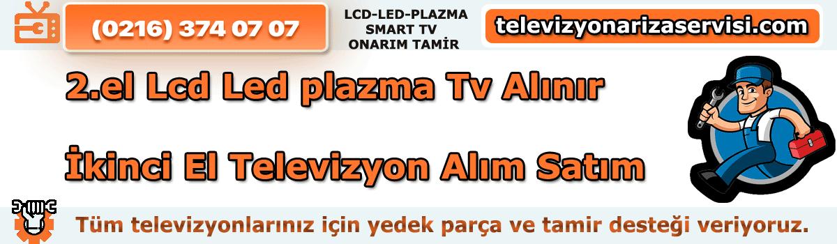 2.el Lcd Led plazma Tv Alinir Ikinci El Televizyon Alim Satim