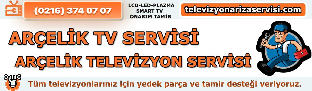 Arçelik Tv Servisi