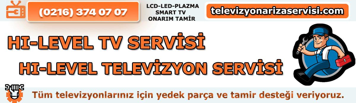 Hi-Level Tv Servisi