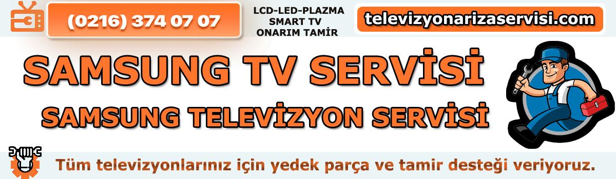 Samsung Tv Servis