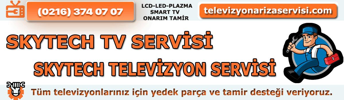 Skytech Tv Servisi