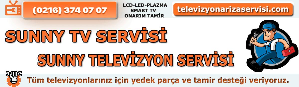 Sunny Tv Servisi