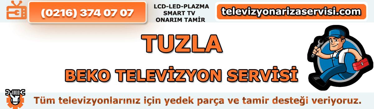 Tuzla Beko Televizyon Servisi