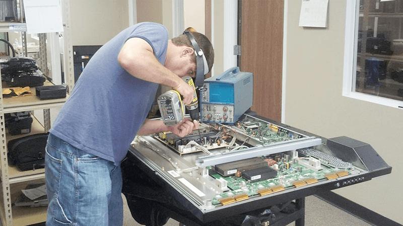 Televizyon Tamir Onarım Hızlı Servisi
