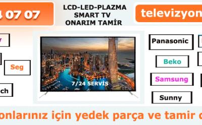 Örnek Mahallesi Televizyon Tamir Servisi