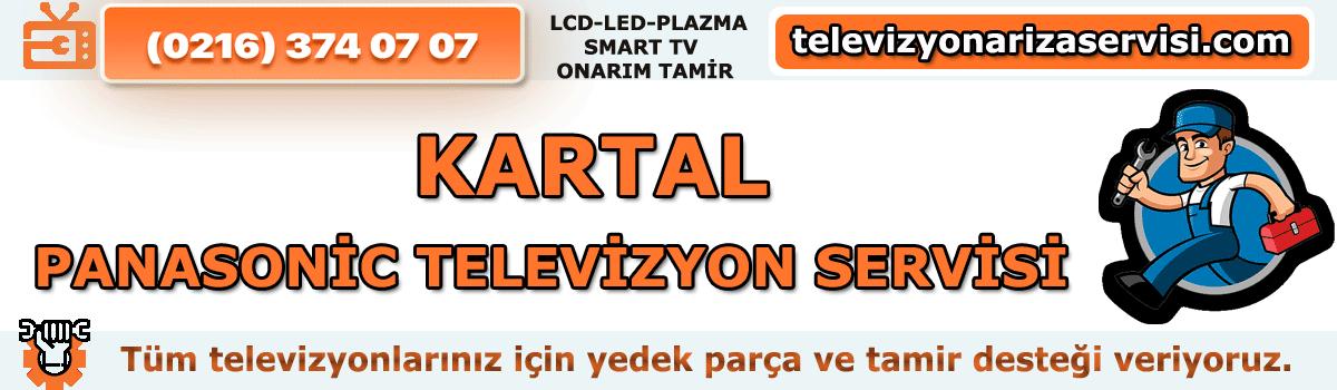 Kartal Panasonic Televizyon Servisi