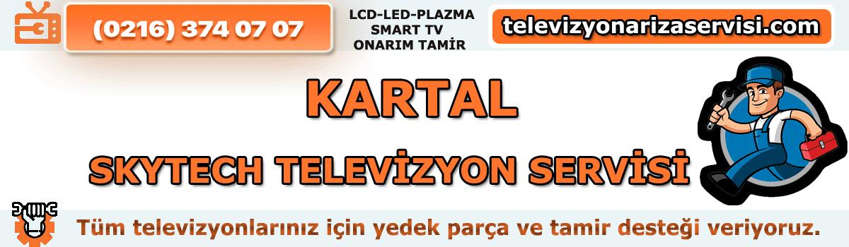 Kartal Skytech Televizyon Servisi