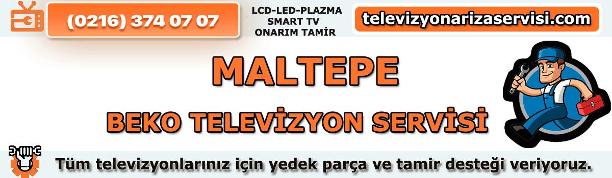 Maltepe Beko Televizyon Servisi