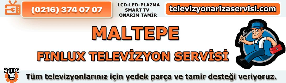 Maltepe Finlux Televizyon Servisi