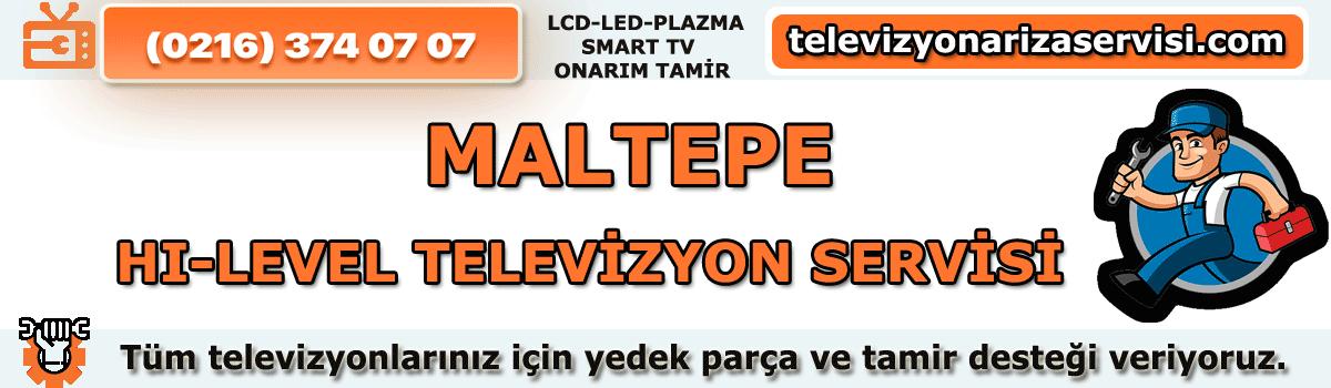 Maltepe Hi-level Televizyon Servisi