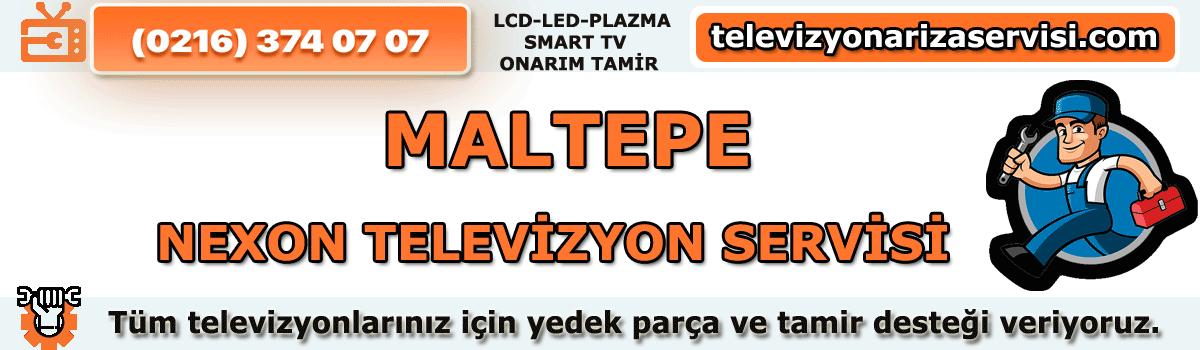 Maltepe Nexon Televizyon Servisi