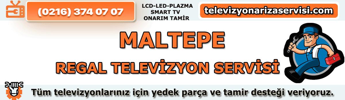 Maltepe Regal Televizyon Servisi