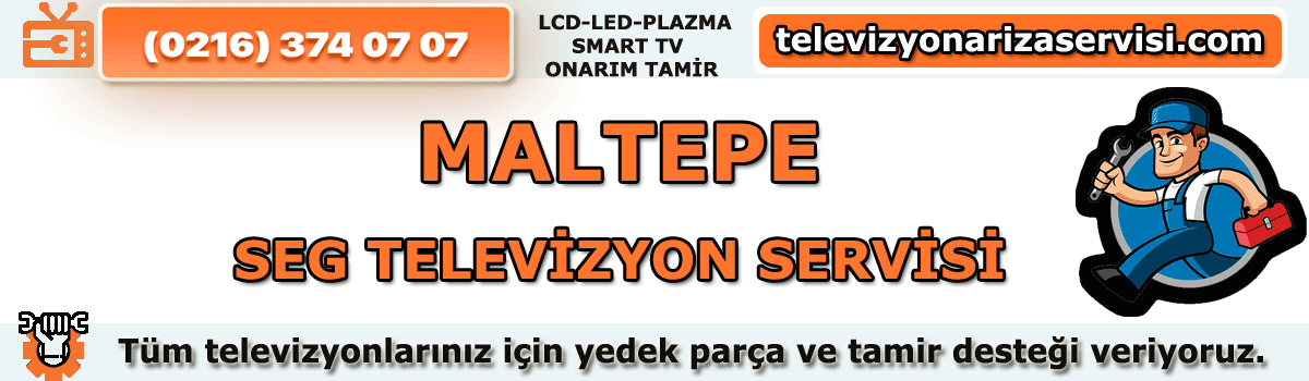 Maltepe Seg Televizyon Servisi