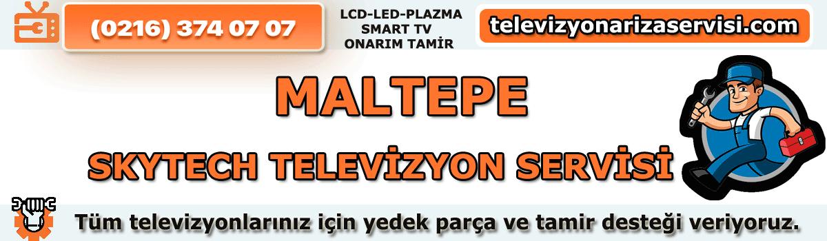 Maltepe Skytech Televizyon Servisi