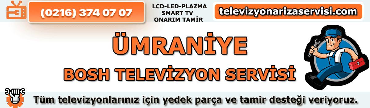 Ümraniye Beko Televizyon Servisi