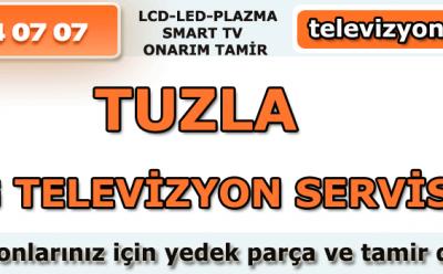 Tuzla Seg Televizyon Servisi