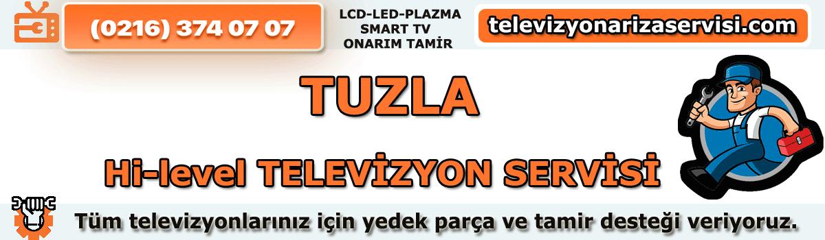 Tuzla Hi-level Televizyon Servisi
