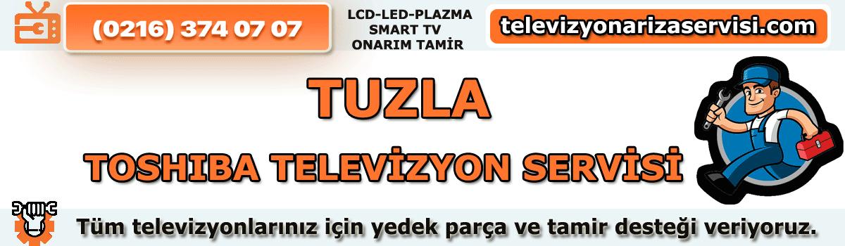 Tuzla Toshiba Televizyon Servisi
