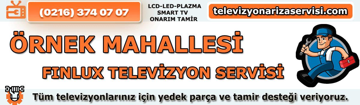 Örnek Mahallesi Finlux Televizyon Tamircisi Tv Tamiri 0216 374 07 07