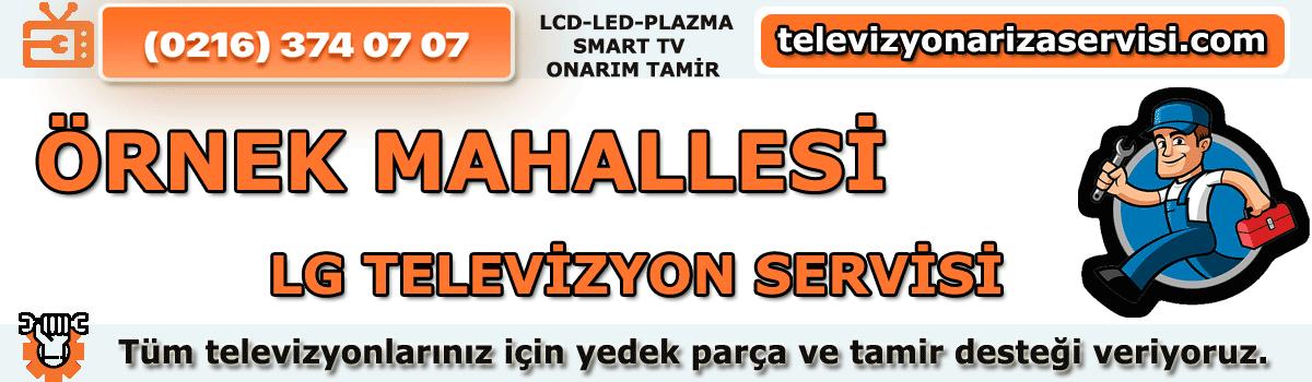 Örnek Mahallesi Lg Tv Tamircisi Tv Servisi Tv Tamiri 0216 374 07 07