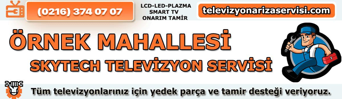 Örnek Mahallesi Skytech Tv Tamircisi Tv Servisi Tv Tamiri 0216 374 07 07