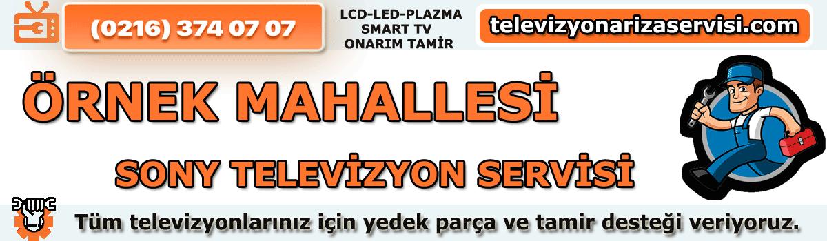 Örnek Mahallesi Sony Tv Tamircisi Tv Servisi Tv Tamiri 0216 374 07 07