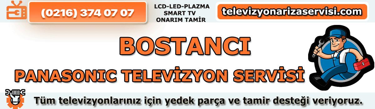 Bostancı Panasonic Tv Tamircisi Tv Servisi Tv Tamiri 0216 374 07 07