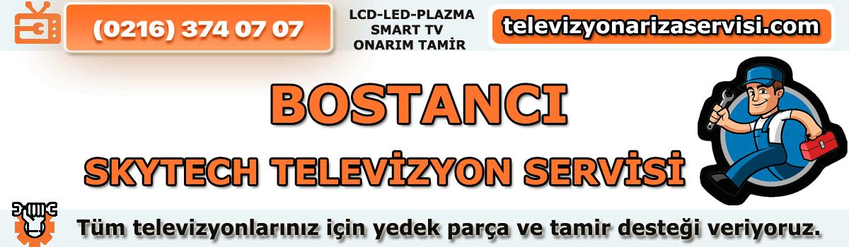 Bostancı Skytech Tv Tamircisi Özel Tv Servisi Tv Tamiri 0216 374 07 07
