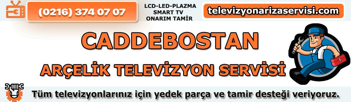 Caddebostan Arçelik Tv Tamircisi Tv Servisi Tv Tamiri 0216 374 07 07