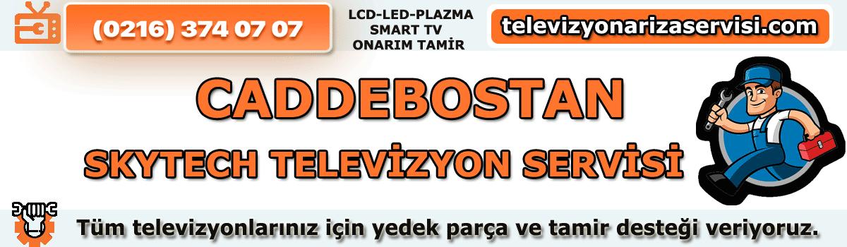 Caddebostan Skytech Tv Tamircisi Tv Servisi 0216 374 07 07