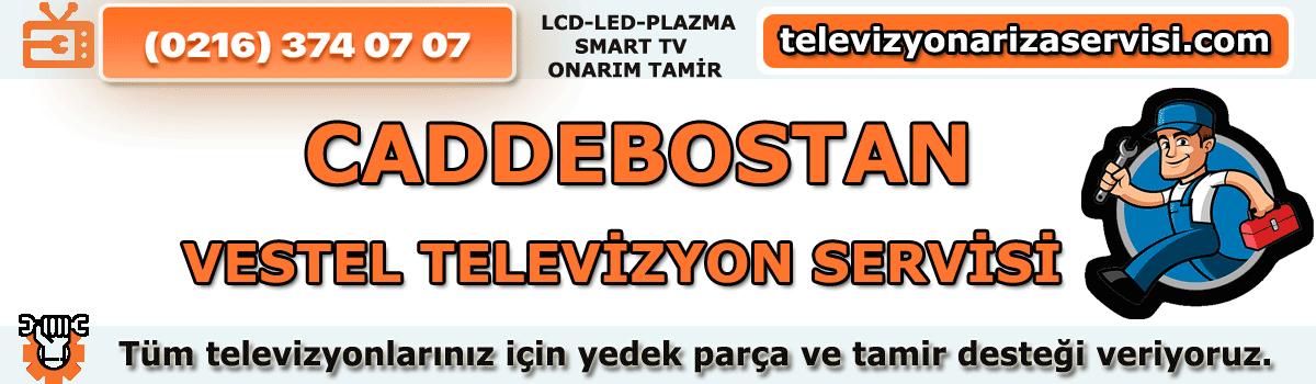 Caddebostan Vestel Televizyon Tamircisi Tv Servisi 0216 374 07 07