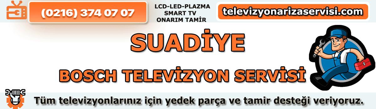 Suadiye Bosch Televizyon Tamircisi Tv Servisi Tv Tamiri 0216 374 07 07