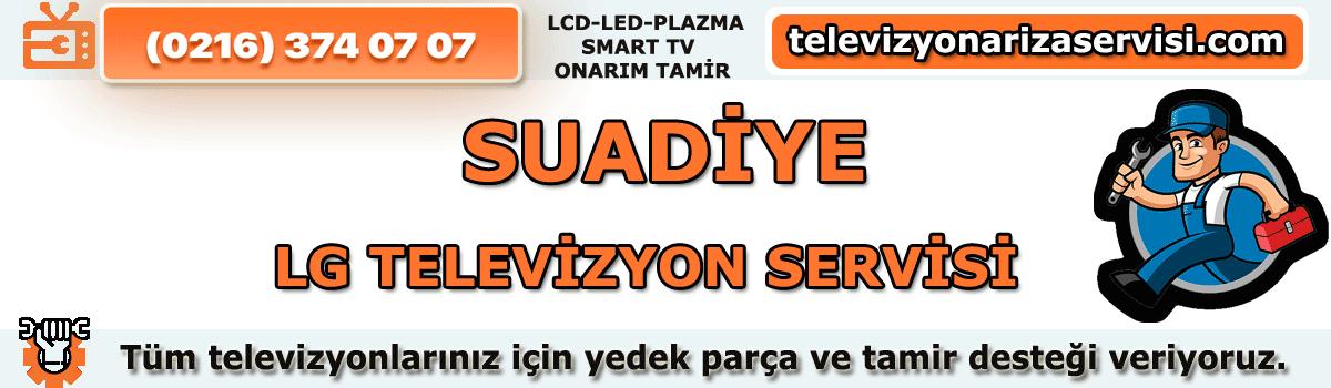 Suadiye Lg Televizyon Tamircisi Tv Servisi Tv Tamiri 0216 374 07 07