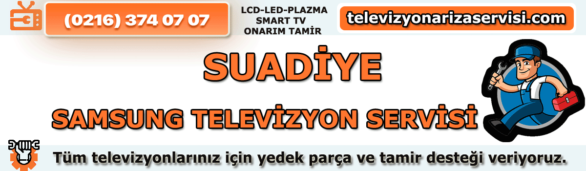 Suadiye Samsung Tv Tamircisi Tv Servisi Tv Tamiri 0216 374 07 07