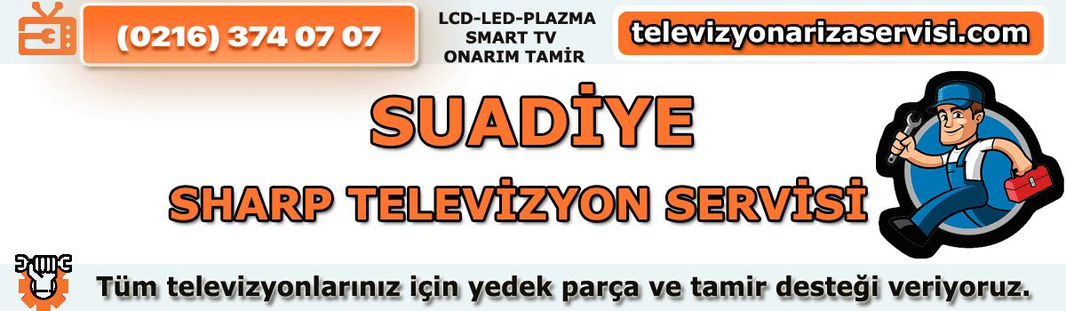 Suadiye Sharp Tv Tamircisi Tv Servisi Tv Tamircisi 0216 374 07 07