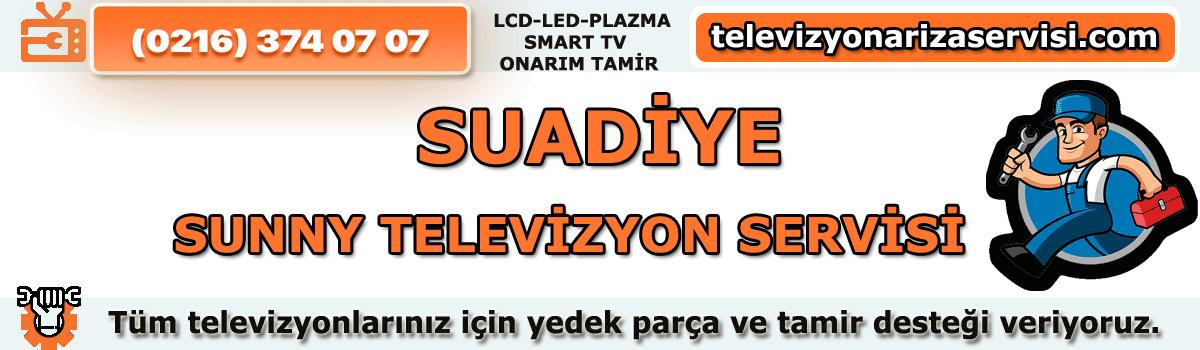 Suadiye Sunny Tv Tamircisi Özel Tv Servisi Tv Tamiri 0216 374 07 07