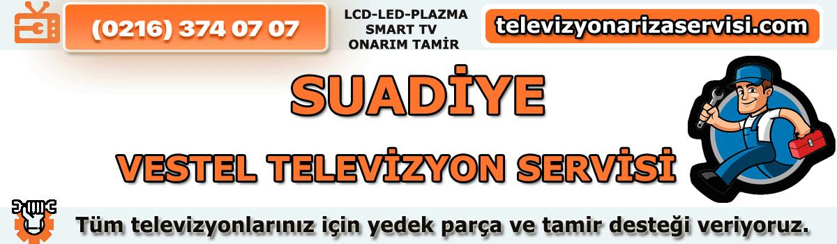 Suadiye Vestel Televizyon Tamircisi Tv Servisi Tv Tamiri 0216 374 07 07
