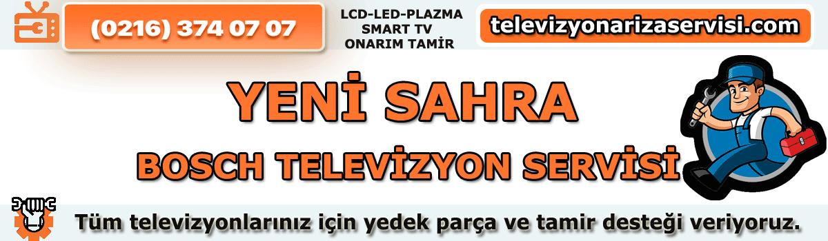 Yenisahra Bosch Televizyon Tamircisi Tv Servisi Tv Tamiri 0216 374 07 07