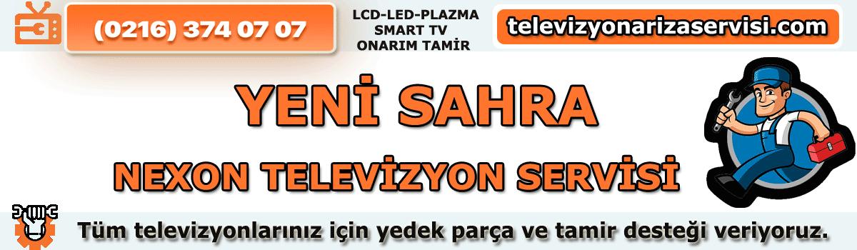 Yenisahra Nexon Tv Tamircisi Tv Servisi Tv tamiri 0216 374 07 07