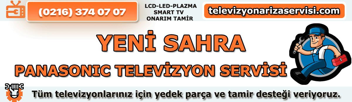 Yenisahra Panasonic Televizyon Tamircisi Tv Servisi 0216 374 07 07
